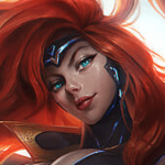 LoL Champion Miss Fortune Build Guide
