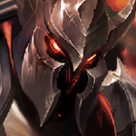 League of Legends Build Guide Author VERGE_WALKER