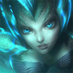 LoL Champion Nami Build Guide