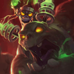 Zombie Nunu & Willump