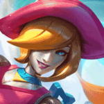 Pool Party Orianna Skin