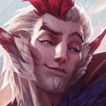 LoL Champion Rakan Build Guide