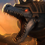 LoL Champion Renekton Build Guide