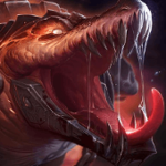Scorched Earth Renekton Skin