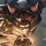 Guardian of the Sands Rengar