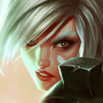 LoL Champion Riven Build Guide