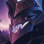 Dark Star Shaco