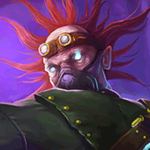 Pathetic Singed's MOBAFire Avatar