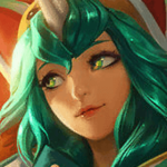LoL Champion Soraka Build Guide
