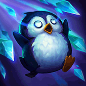 Ultimnt Penguin's Forum Avatar