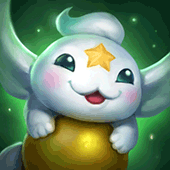 League of Legends Build Guide Author PoroKamiSama