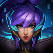 League of Legends Build Guide Author HerrJandl