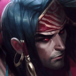 LoL Champion Swain Build Guide