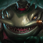 LoL Champion Tahm Kench Build Guide