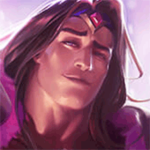 LoL Champion Taric Build Guide