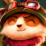 League of Legends Build Guide Author ScottTheTeemo