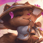 LoL Champion Teemo Build Guide