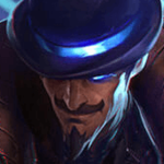 LoL Champion Twisted Fate Build Guide