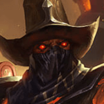 High Noon Urgot Skin