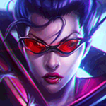 LoL Champion Vayne Build Guide