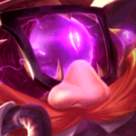 Definitely Not Vel'Koz