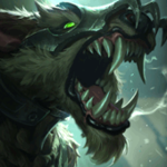 LoL Champion Warwick Build Guide