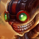 LoL Champion Ziggs Build Guide