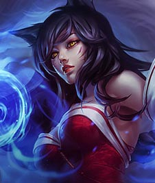 Ahri build guides