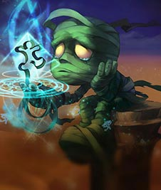 Amumu build guides