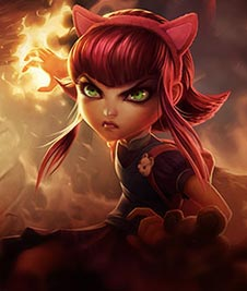 Annie build guides