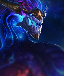 Aurelion Sol build guides