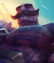 Braum Build Guides League Of Legends Strategy Builds