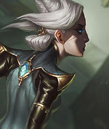 Camille build guides
