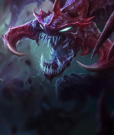 Cho'Gath build guides