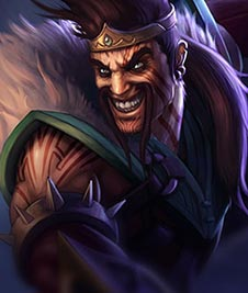 Draven build guides