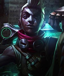 Ekko build guides