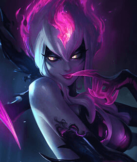 Evelynn build guides