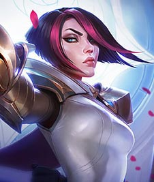 Fiora build guides