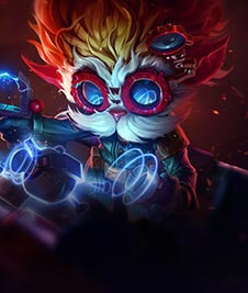 Heimerdinger build guides