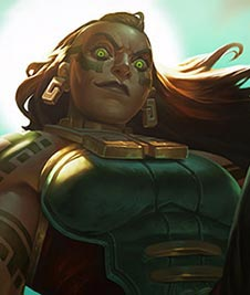 illaoi build guides league of legends strategy builds