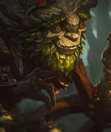 Ivern build guides