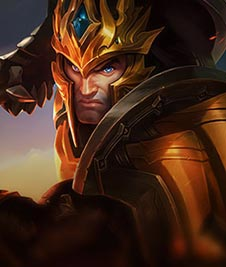 Jarvan IV build guides