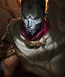Jhin build guides