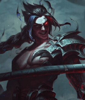 Kayn build guides