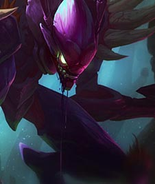 Kha'Zix build guides