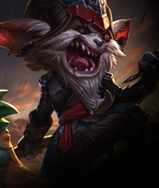 Kled build guides