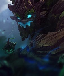 Maokai build guides