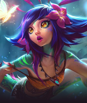 Neeko build guides