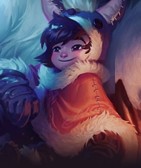 Nunu & Willump build guides