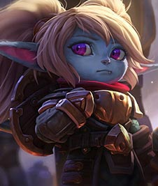 Poppy build guides